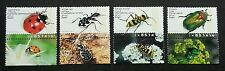 Israel Beetles 1994 Insect Bug Fauna (stamp) MNH