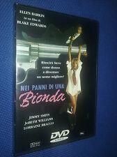 cofanetto+DVD NUOVO Film Nei Panni Di Una Bionda BLAKE EDWARDS