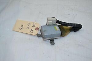 2006 2007 Subaru Impreza WRX STi Fuel Pump Controller Oem