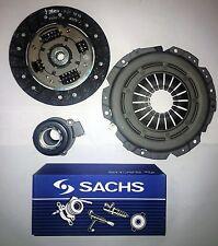 KUPPLUNG SACHS 3000838801 Opel Astra G Vectra B Meriva Combo Zafira A VectraC1.6