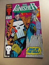 Punisher (vol 2) 71 . Marvel 1992 . FN / VF