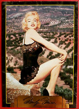 """Sports Time Inc."" MARILYN MONROE Card # 179 individual card, issued in 1995"