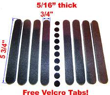 "Universal Bicycle Bike Helmet Replacement Foam cushions Pads 5/16""  giro bell"