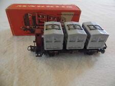 M.A.R.K.L.I.N    réf 4614  DB VON HAUS - train électrique HO