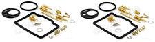 Honda CB 175 K3/K4/K5/K6 69-78 Carburettor Complete Repair Kit x2