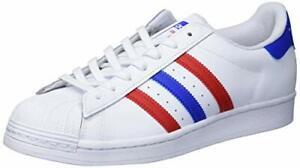 adidas Originals Men's Superstar Shoes - Choose SZ/color
