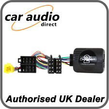 Connects2 CTSRN004.2 Stalk Adapter for Renault Clio / Kangoo / Megane / Twingo