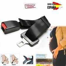 Extensor de cinturón de seguridad para embarazadas alargador de seguridad