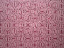 """Cute As a Button """"Scissors Pink"""" - Tissu, Coton, Coudre, nähmotive, ciseaux"""