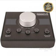 MACKIE level control & sound source  monitor speaker controller Big Knob Passive