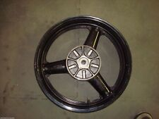 Suzuki SV650 Rear Wheel Rim 2007