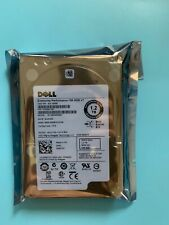 "Dell ST1200MM0007 RMCP3 0RMCP3 1.2TB 1200GB 10000RPM 6Gb/s 2.5"" SAS Hard Drive"