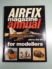 Airfix magazine annual for modellers 1971