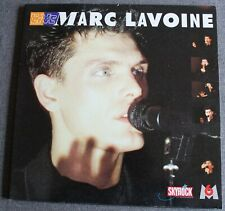 Marc Lavoine, Live,  LP - 33 tours