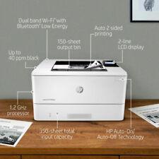 HP LaserJet Pro M404dw Standard Laser Printer