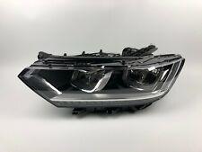 Volkswagen Passat B8 3G Front Left Side Basic LED Headlight Headlamp 3G1941035L