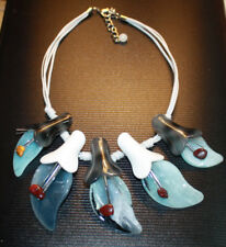 MARNI H&M  Floral  Necklace
