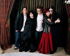 Osbournes, The [Cast] (23050) 8x10 Photo