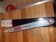 "30"" Oregon 300RNDD009 chainsaw guide bar & skip chain combo for ( Husqvarna) saw"