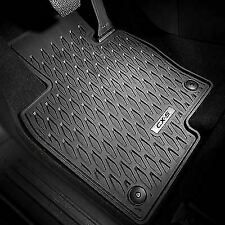 Genuine Mazda CX-5 2017-on All Weather Floor Mats KB9GV0351 RHD