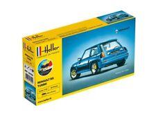Heller 56150 Starter Kit Renault R5 Turbo 1 43
