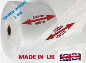 Good quality small bubble wrap rolls 300mm x 100m ( same as jiffy bubble )