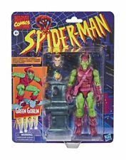 Marvel Hasbro Retro Collection Actionfigur Green Goblin