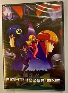 Fight! Iczer-One DVD 0631595052275