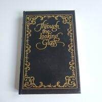 Easton Press Through the Looking Glass Famous Editions with insert
