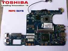 Toshiba Motherboard NB200 NB205 NB250 NB255 K000080510 KAVAA LA-5121P Intel