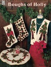 Boughs of Holly Sewing Projects Booklet