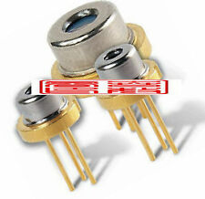 New 650nm 7mw 5.6mm  N pin type Laser Diode Automatic packaging red laser LD