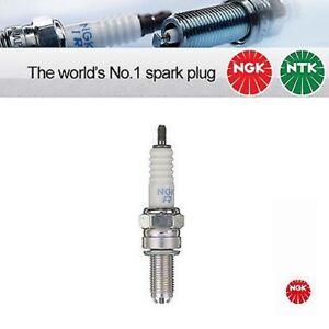 NGK CR7EK / 7546 Standard Spark Plug Pack of 12 Replaces U22ETR