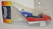 Vtg Royal 1/5 Honda VFR 750R Motorcycle Body Gas Tank NOS