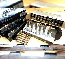 Deko Patrone 20 Stück für Kaliber 8x57 Mauser K98, Munition, Geschoss