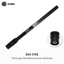 Black MB-140 Stainless Steel Mobile Antenna Mount for Ham Radio Made in Taiwan