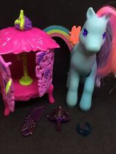 G2 My Little Pony - Ivy, Magic Motion w/ some Accessories (ID 21)