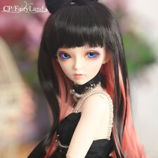 1/4 Handmade Resin BJD MSD Lifelike Doll Joint Dolls Girl Gift Minifee Celin 16""