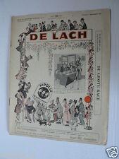 DE LACH 1951 NO 6,COLLEEN MILLER,SALLY FORREST,JANE EASTON,MONICA LEWIS,WREN