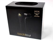 Beats by Dr. Dre Tour 2 In-Ear Headphones (Special Edition — MCM) NEW SEALED