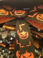 Lot revendeur destockage Palettes/Solderie De 20 Décorations Halloween DIVERSES