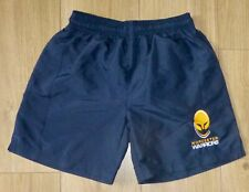 Worcester Warriors New Navy Sports/Gym/Casual Shorts Waist Size 12/13 Years