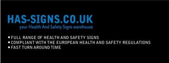 Health and Safety Signs Shop