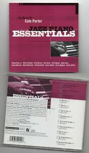 The Music Of Cole Porter - Jazz Piano Essentials  (Concord CD 2000)