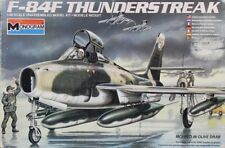 Monogram 1:48 F-84F Thunderstreak Plastic Aircraft Model Kit #5432U