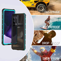 Waterproof Shockproof Full Case Cover For Samsung Galaxy S21 Plus S21 Ultra 5G