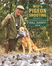 GARFIT GAMEKEEPING BOOK WILLS PIGEON SHOOTING SECRETS OF SUCCESS hardbck BARGAIN