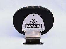 Studded Driver Rider Backrest Yamaha Midnight Star Roadliner Stratoliner XV 1900