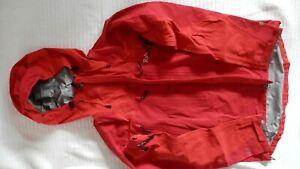 Rab Latok Hardshell Waterproof Jacket 3-Layer eVent UK Medium RRP. £400