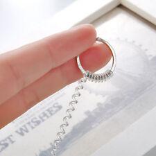 Ring Insert Guard Tightener Reducer Resizing Fitter Ring Size Adjuster 12pcs/lot